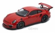 Porsche 911 GT3 RS orange GT3 RS orange 1/24