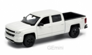 Chevrolet . blanc 1/24