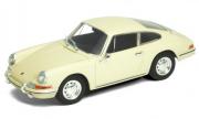 Porsche 911 Beige Beige 1/24