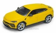 Lamborghini Urus jaune Jaune 1/24