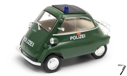 Isotta . 250 Polizei 1/18