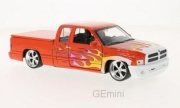 Dodge . Quad Cab 1500 Sport tuning 1/24