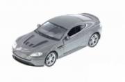 Aston Martin Vantage V12 argent V12 argent 1/32