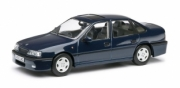 Vauxhall  . GSI MW blue (right hand drive) 1/43