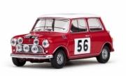 Morris Cooper Rallye Monte Carlo  1/43