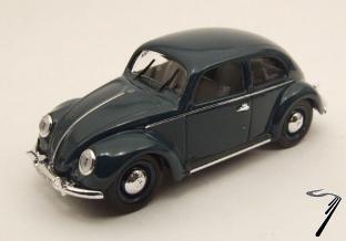 Volkswagen . Vert 1/43