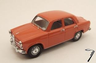 Alfa Romeo .  1/43