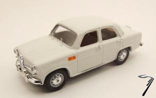 Alfa Romeo . Police 1/43