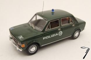 Fiat . Police 1/43