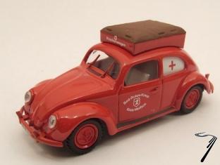 Volkswagen . Ambulance 1/43