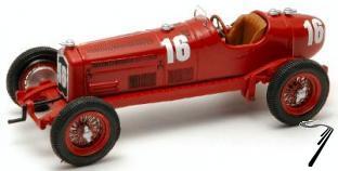 Alfa Romeo P3 Tipo B Monte Carlo n°16  1/43