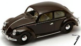 Volkswagen . Deluxe Testa 1/43