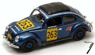 Volkswagen Carrera N°263 Panamerica  1/43