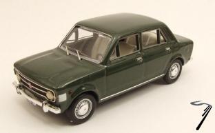 Fiat . 4 Portes 1/43