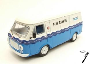 Fiat 238 Abarth River team Abarth River Team 1/43