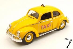 Volkswagen . Taxi Brésil 1/43