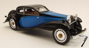 Bugatti . T50 1/43