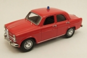 Alfa Romeo . TI Fireman 1/43