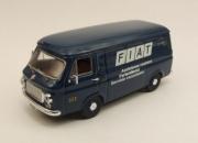 Fiat . Assistance 1/43