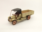 Fiat . 18 BL beige 1/43