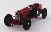 Alfa Romeo P3 #10 - 1er Targa Florio  1/43