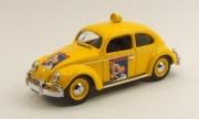 Volkswagen . Maggiolino Americano circus 1/43