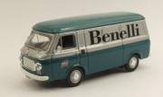 Fiat . Benelli transport Moto 1/43