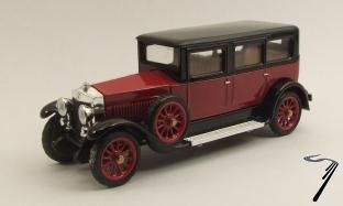 Fiat . S Limousine 1/43