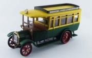 Fiat . BL Autobus Bracigiano/Camarelle 1/43