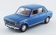 Fiat . bleue Cannes 1/43