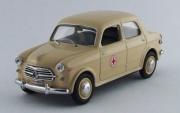 Fiat . /103 Croce Rossa Italianna 1/43