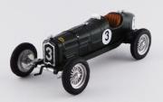 Alfa Romeo P3 #3 Brooklands  1/43
