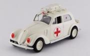 Fiat . Ambulance 1/43