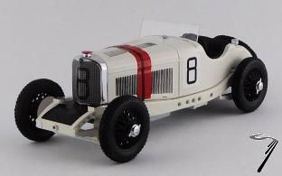 Mercedes SSKL 1er GP Allemagne  1/43