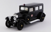Fiat . Croix Rouge Italienne 1/43
