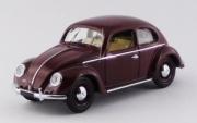 Volkswagen . 1200 Luxe bordeaux 1/43