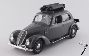 Fiat . 6C Gasogène 1/43