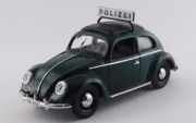 Volkswagen . Police  1/43