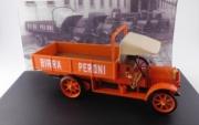 Fiat . BL Birra Peroni 1/43