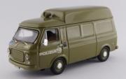 Fiat . Polizia 1/43