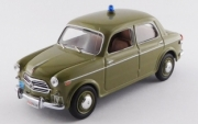 Fiat . /103 Polizia 1/43