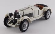 Mercedes SSK #1  24H du Mans  1/43
