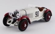 Mercedes SSK #90 Mille Miglia  1/43