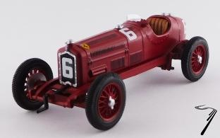 Alfa Romeo P3 Tipo B 1er GP Montreux (CH)  1/43