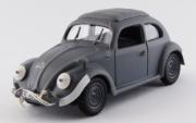 Volkswagen . Kdf avec plaque historique 1/43