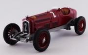 Alfa Romeo P3 - 1er GP Allemagne  1/43