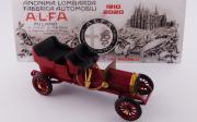 Alfa Romeo . HP Torpedo - 100eme anniversaire Alfa Roméo 1910 - 2020 1/43