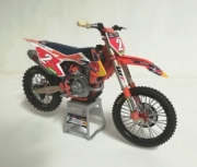 KTM 450 SX-F #2 Champion US Supercross  1/12