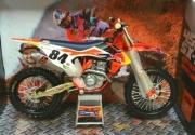KTM SX-F 450 #84  1/12