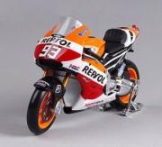 Honda RC213V - Moto GP  1/10
